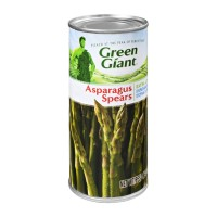 Green Giant Extra Long Asparagus Spears- 15 OZ