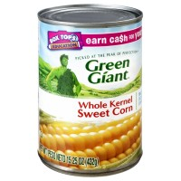 Green Giant Whole Kernel Sweet Corn 15.25 OZ