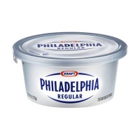 Kraft Philadelphia Original Cream Cheese Spread (tub) 8 OZ