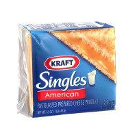 Kraft Singles American Cheese Slices - 24 CT 16 OZ