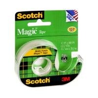 Scotch Magic Tape 22 YARDS