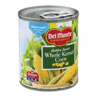 Del Monte Whole Kernel Corn- 8.75 OZ