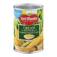 Del Monte Sweet Cream Style Corn- 14.75 OZ