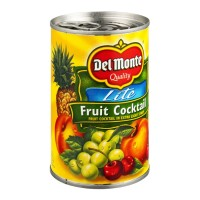 Del Monte Fruit Cocktail Lite in Extra Light Syrup - 15.0 OZ
