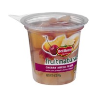 Del Monte Fruit Naturals Cherry Mixed Fruit 7 OZ