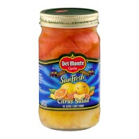 Del Monte Sunfresh Citrus Salad in extra light syrup 20 OZ