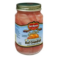 Del Monte Sunfresh Red Grapefruit No Sugar Added 19.5 OZ