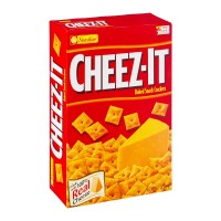 Cheez-It Baked Snack Crackers 12.4 OZ