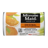 Minute Maid Frozen Concentrated Orange Juice - Original - 12 FL OZ