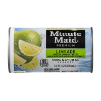 Minute Maid Premium Limeade - Frozen Concentrated - 12 FL OZ