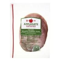 Applegate Naturals Uncured Black Forest Ham 7 OZ