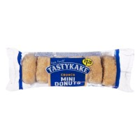 Tastykake Crunch Mini Donuts - 3.4 OZ