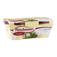 Fleischmann's Vegetable Oil Spread Whipped Original - 2 CT 11.8 OZ