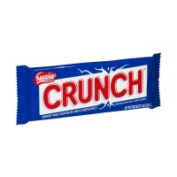 Nestle Crunch Bar 1.55 OZ