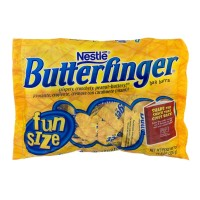 Nestle Butterfinger Bars - Fun Size- 11.5 OZ