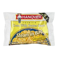 Hanover The Gold Line Steam in Bag Corn With Butter Sauce - 12.0 OZ