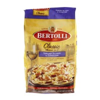 Bertolli Shrimp Scampi And Linguini - 24.0 OZ