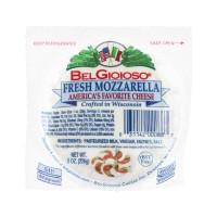 BelGioioso Fresh Mozzarella 8.0 OZ