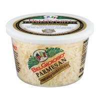 BelGioioso Parmesan Cheese Freshly Shredded 5.0 OZ