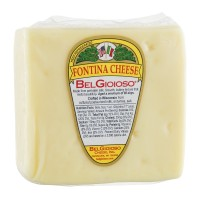BelGioioso Fontina Cheese 8.0 OZ