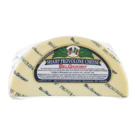 BelGioioso Sharp Provolone Cheese 8.0 OZ