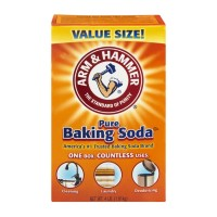 Arm & Hammer Pure Baking Soda 4.0 LB