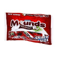 Mounds Bars - Snack Size 11.3 OZ