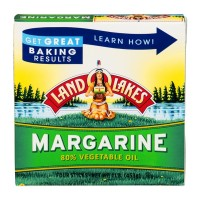 Land O Lakes Margarine - 4 CT 1 LB