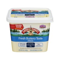 Land O'Lakes Fresh Buttery Taste Spread 15 OZ