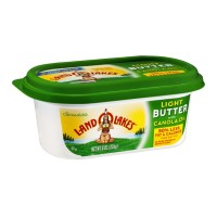 Land O'Lakes Spread Light Butter with Canola Oil 8 OZ