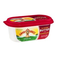 Land O'Lakes Spread Butter with Canola Oil 8 OZ