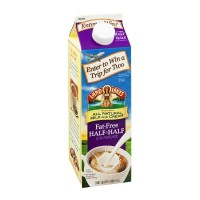 Land O Lakes Half and Half - Fat Free 1 QT
