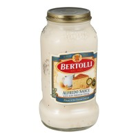 Bertolli Sauce Alfredo With Aged Parmesan Cheese 15 OZ