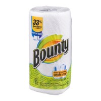 Bounty Select-A-Size Paper Towels White 1 CT