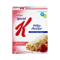 Kellogg's Special K Protein Meal Bar - Strawberry 6 CT