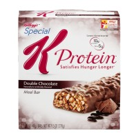 Kellogg's Special K Protein Meal Bar Double Chocolate - 6 CT