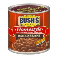 Bush's Homestyle Baked Beans 16 OZ