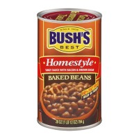 Bush's Homestyle Baked Beans- 28 OZ