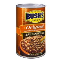 Bush's Baked Beans Original 55.0 OZ