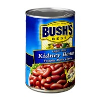 Bush's Kidney Beans Light Red 16 OZ