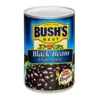Bush's Black Beans Canned 15 OZ