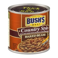 Bush's Country Style Baked Beans 16 OZ