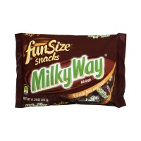 Milky Way Bars Fun Size- 10.65 OZ