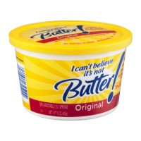 I Can't Believe It's Not Butter! Vegetable Oil Spread Original 15 OZ