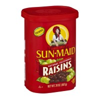 Sunmaid Raisins 20 OZ