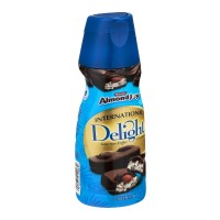 International Delight Gourmet Coffee Creamer Almond Joy - 16.0 FL OZ