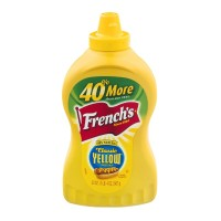 French's Classic Yellow Mustard 20 OZ