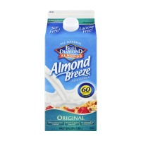 Almond Milk Blue Diamond Original - .5 GL