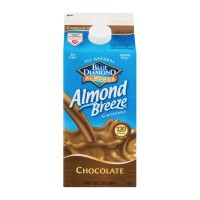 Almond Milk Blue Diamond Chocolate - .5 GL