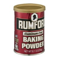 Rumford Baking Powder Aluminum-Free 8.1 OZ